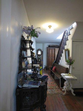 Imagen de Church des Artistes Guest House