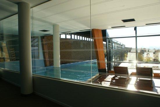 Design Suites Calafate: Piscine