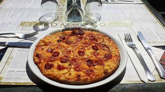 "imagen Pizzeria D""armando en Ceuta"