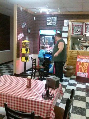 Bambino's New York Style Pizzeria