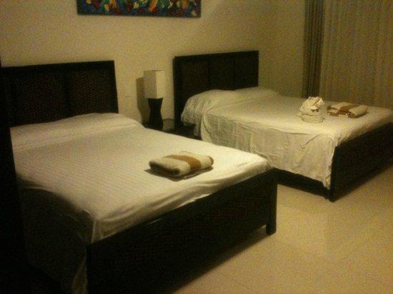 Aventuras Club: my lovely room