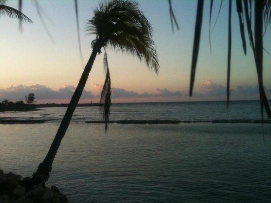 Aventuras Club: at sunrise