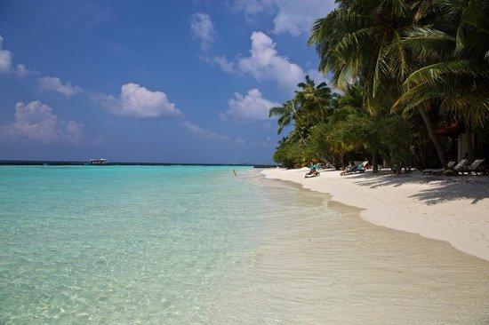 Kurumba Maldives: The West Side of Kurumba