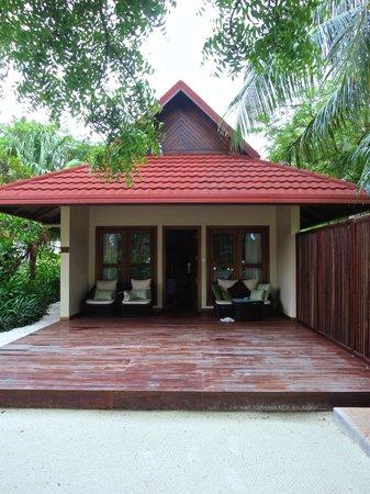 Kurumba Maldives: Deluxe Pool Villa No. 184