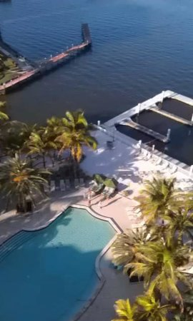 Sanibel Harbour Marriott Resort & Spa : View