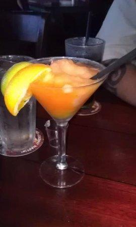 Sanibel Harbour Marriott Resort & Spa: Yummy Drink
