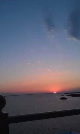 Sanibel Harbour Marriott Resort & Spa: Sunset