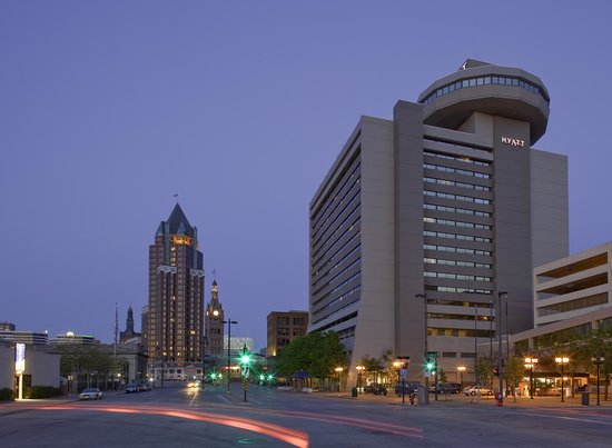 Photo of Hyatt Regency Milwaukee