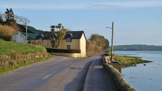 Bay View House Bed & Breakfast: The 'Ring of Clonakilty'