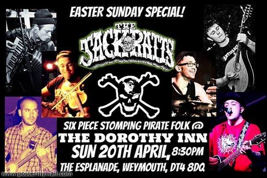 The Dorothy Inn : Easter Sunday