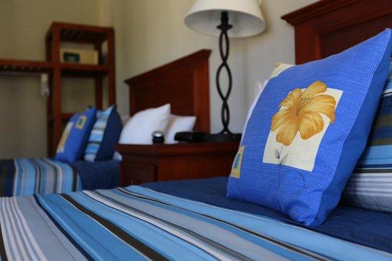 The Hideaway Hotel Playa Samara: Beautiful Suites.
