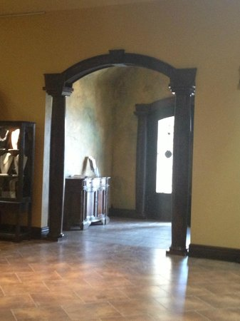 Wimberley Valley Winery: Entry