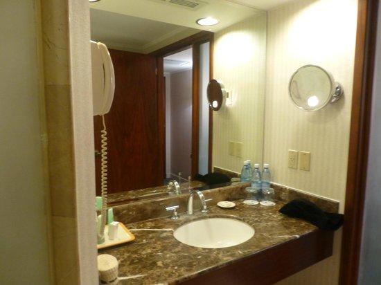 JW Marriott Hotel Quito: Amenities