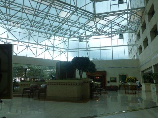 JW Marriott Hotel Quito: Lobby