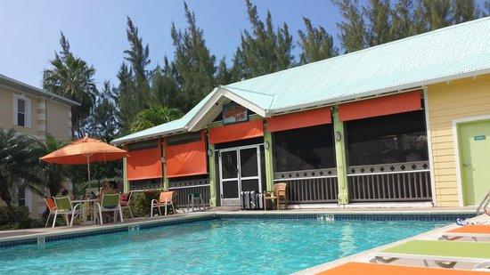 Sunshine Suites Resort: Sunshine Grill