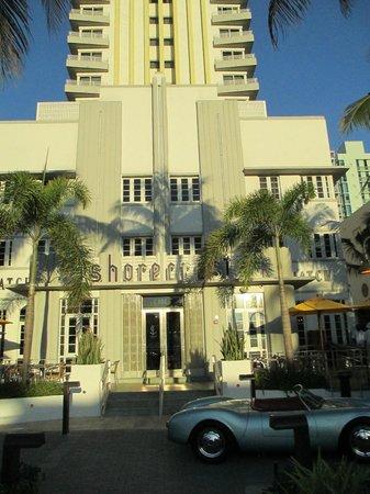 Royal Palm South Beach Miami, A Tribute Portfolio Resort: Shorecrest