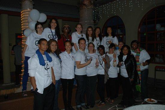 Hostelling International - Los Angeles/Santa Monica: Community Event - Sleep for Peace