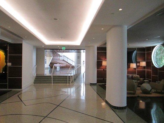Royal Palm South Beach Miami, A Tribute Portfolio Resort: Lobby