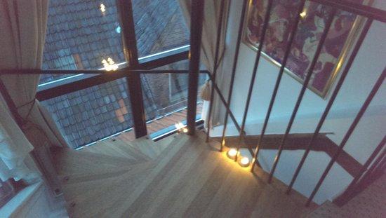 71 Nyhavn Hotel: Gennemført hygge!