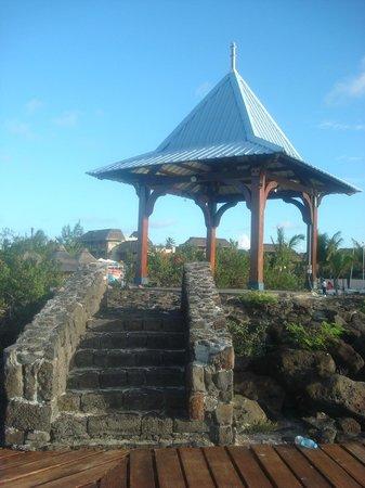 Calodyne Hotel: Calodyne Sur Mer Resort