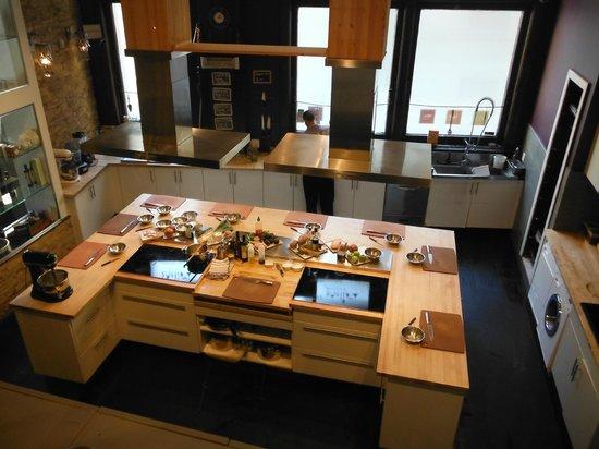 la cuisine atelier photo de atelier et saveurs