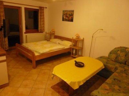 Ferien an der Ostsee: Übernachtung im Ein-Raum-Apartment