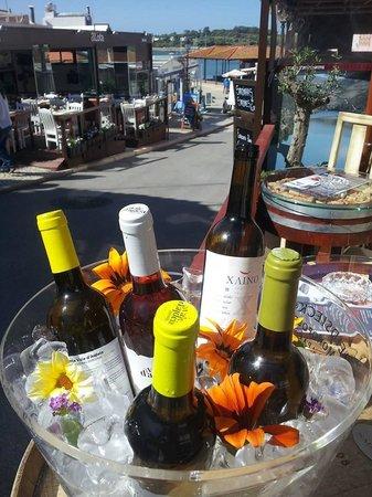 Alvor Wine: Fantástico!!