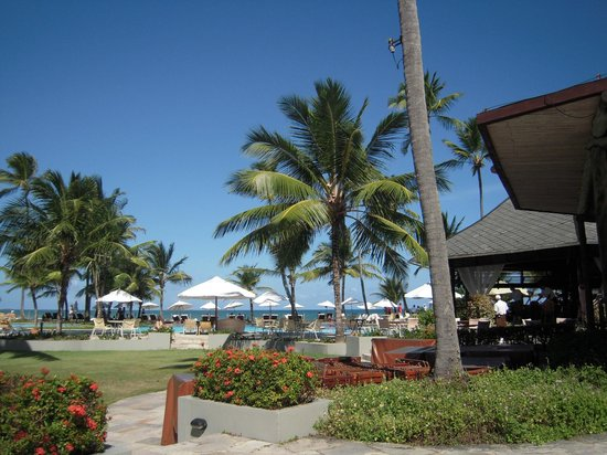 Nannai Resort & Spa: as piscinas