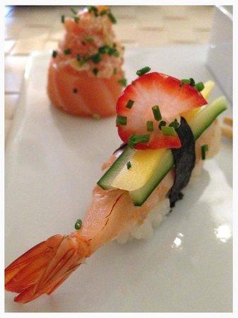 Art - Restaurante & Sushi