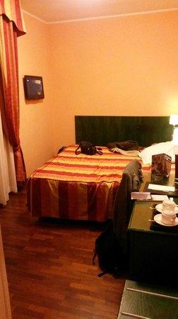 Bologna Hotel Pisa : Vue d'ensemble de la chambre