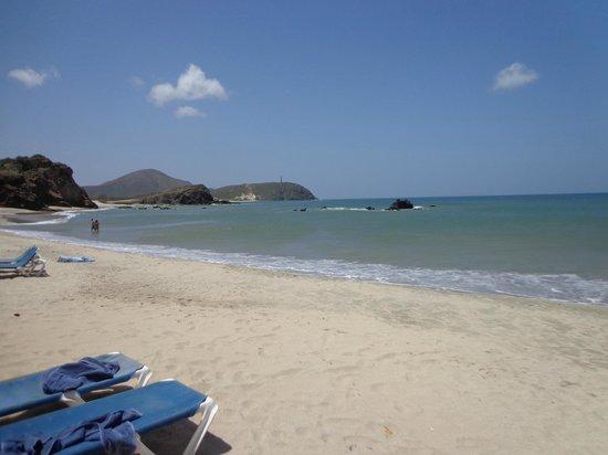 Hesperia Isla Margarita: PLAYA PUERTO VIEJO