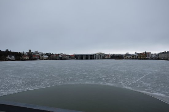 Centerhotel Arnarhvoll: View