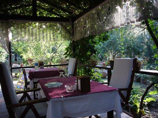 Kibala Hotel: Salle repas Kibala