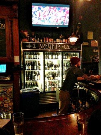 HopCat: Number 1 Brew Pub
