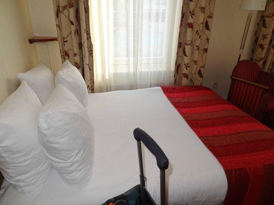 Hotel Aalders: Room