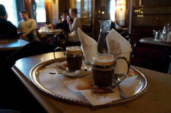 Caffe Florian Venezia: Caffe Florian
