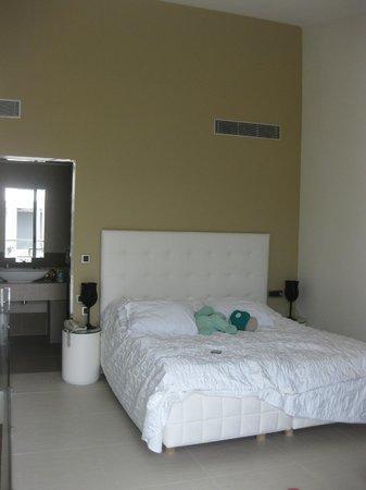 Sentido Ixian Grand: Bedroom