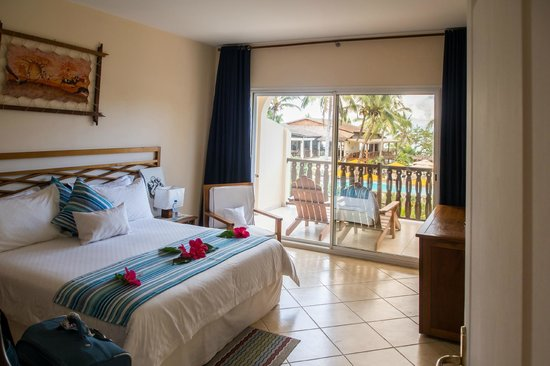 Royal Beach Hotel: Chambre