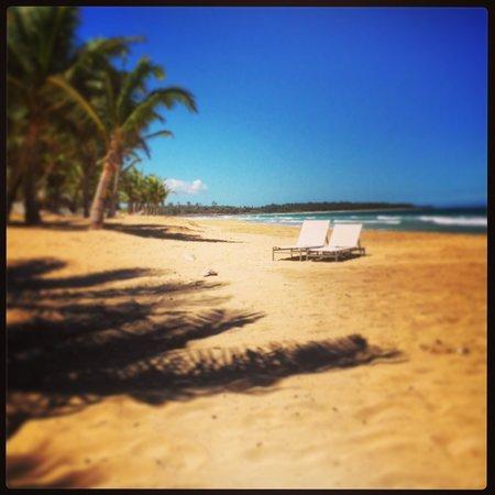 Sivory Punta Cana Boutique Hotel: Le calme de cet hôtel