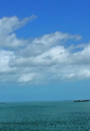 Bahia Honda State Park and Beach : bahia honda - beautiful