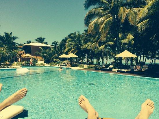 Sivory Punta Cana Boutique Hotel: Piscine