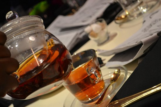 Mansion Bar and Parlour: The Earl Grey that changed my life