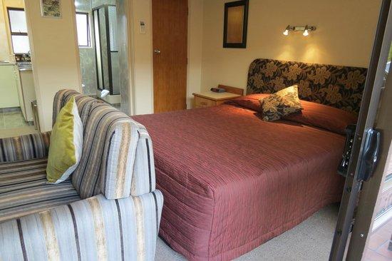 Beetham Park Motel: Economy unit