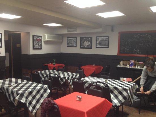 La Boulangerie Du Village : New look