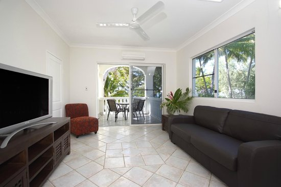 Sarayi Boutique Hotel: Oceanview apartment