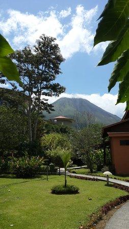 Hotel El Silencio del Campo: Hermosa vista de la villa familiar 21!!! P.Masis
