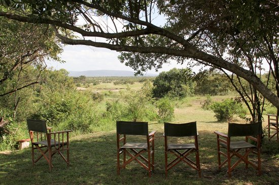 Encounter Mara, Asilia Africa : Vue sur la nature