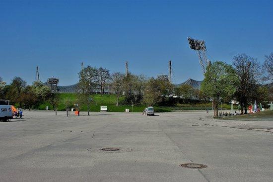 Olympiapark: Ολυμπιακό Πάρκο