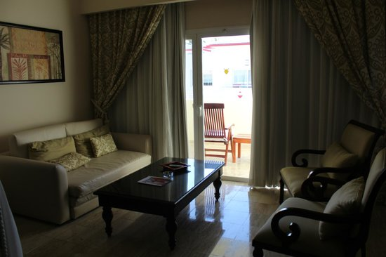 TRS Turquesa Hotel: Rooms are so comfortable!