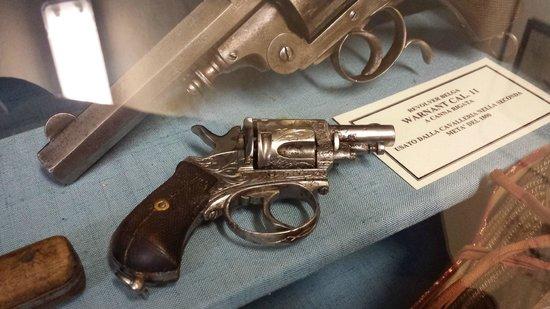 Museo Sala Storica dell'Arma Di Cavalleria